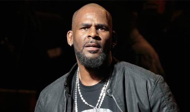 R. Kelly Dropped by Sony Music After #Metoo Allegations