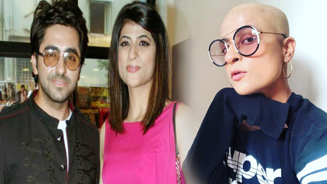 Why Bollywood Stars Empowered Ayushmann Khurrana's Wife ?