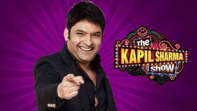 The Kapil Sharma Show Back in TRP Race