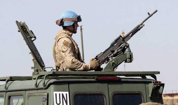 Northern Mali: 10 U.N. Peacekeepers Killed in an Attack