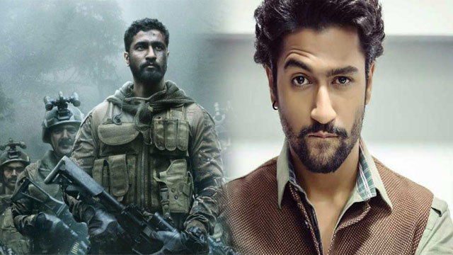 'Uri' is Not Anti-Pakistan Movie: Director
