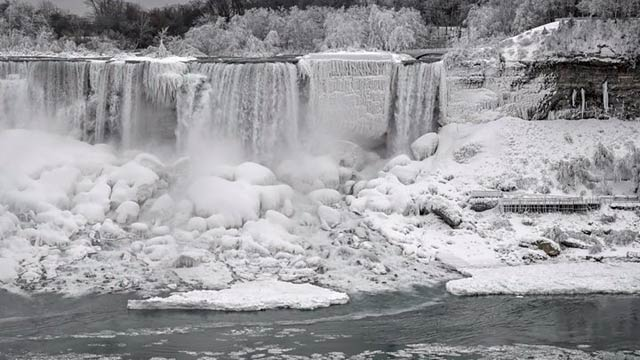 US: Severe Cold Weather Leaves 7 Dead