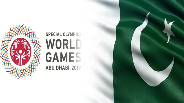 92 Athletes to Represent Pakistan in Special Olympics 2019