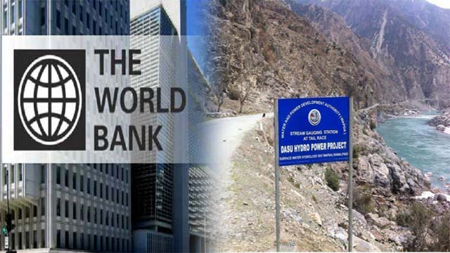 World Bank is Not Satisfied with Progress on Dasu Dam