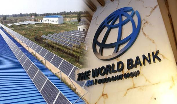 "World Bank and PTI Govt Sign on the Agreement for ""Sindh Solar Energy Project"""