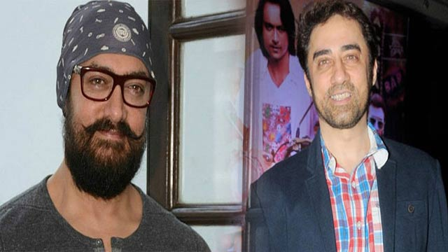 Aamir Khan's Brother to Restart Bollywood Career After 19 Years