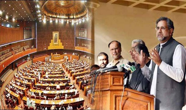 Sahiwal Shootout: Opposition Seeks Debate in NA