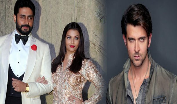 How Hrithik Roshan Reacted on Aishwarya's Engagement ?