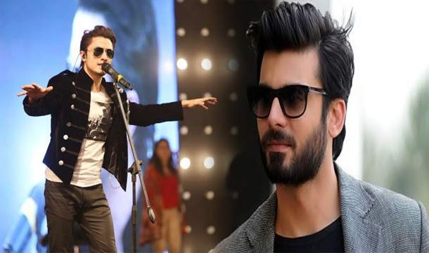 Why Ali Zafar Replaced by Fawad Khan for PSL Anthem