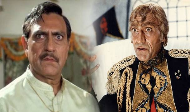 14th Death Anniversary of Legendary Actor Amrish Puri Being Observed Today