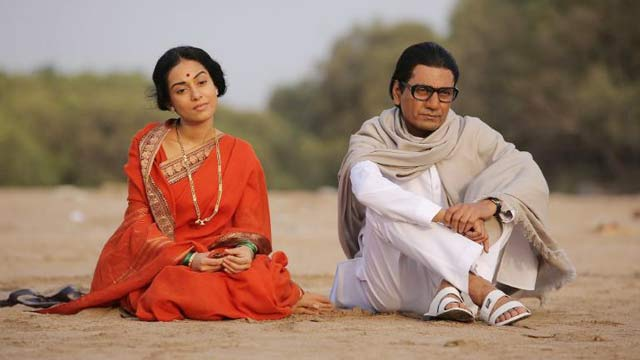 Amrita Rao back on Silver Screen After 6 Years