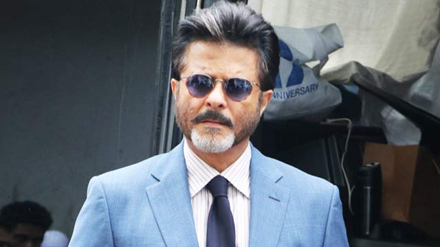 Have You Seen Anil Kapoor's 10YearChallenge Picture?