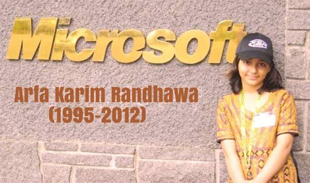 7th Death Anniversary of Youngest Microsoft Certified Professional Today