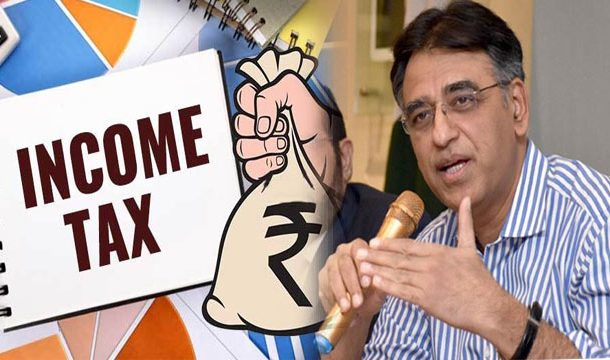 Govt Intensified Tax collection on People: Asad Umar