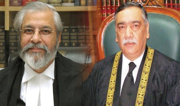 Senior Indian Judge to Attend Justice Khosa's Oath-Taking Ceremony