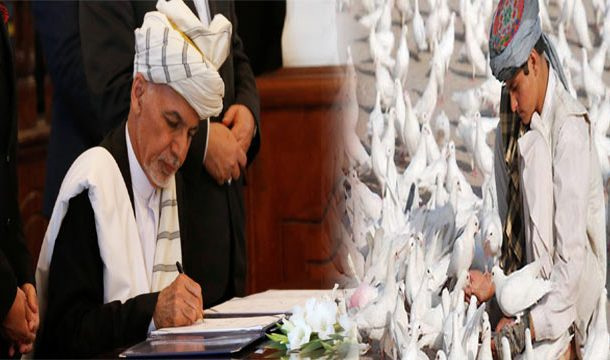 Afghan Peace Agreement Should Not on the Cost of Fundamental Human and Democratic Rights