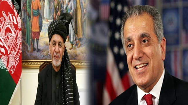 The Negotiations Between America and Afghan Taliban Made Progress in Qatar but Some Issues Still Unresolved