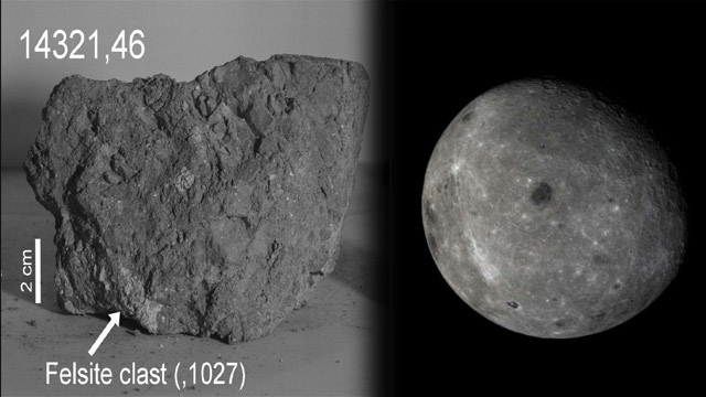 Astronauts of Apollo 14 Had Found Earth's Oldest Rock on the Moon 48 Years Ago