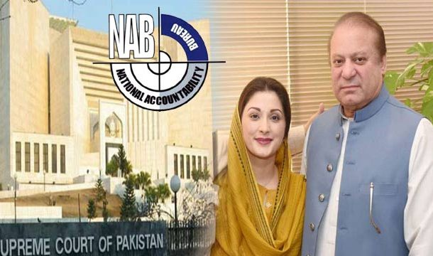 NAB Appeal Against Sharifs' Sentence Suspension Dismissed