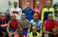 Why Bengal Hockey Players Shave their Heads?