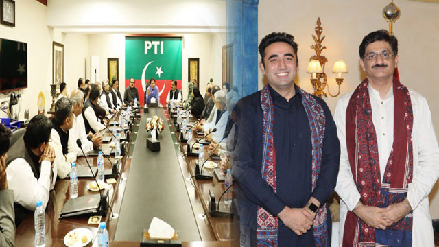 Travel Ban Likely to Continue on Bilawal, CM Murad