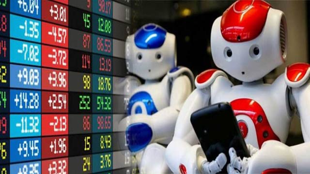 First Business Robot Journalist Introduced in Pakistan