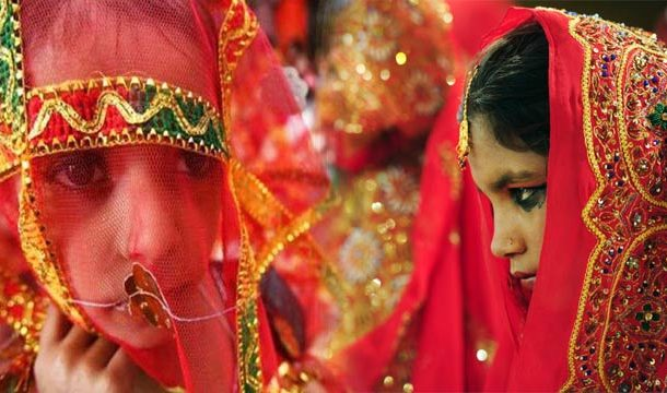 21% Girls in Pakistan are Victims of Early Marriages: WHO