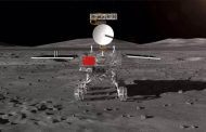 Chinese Spacecraft Successfully Lands on Moon's Dark Side
