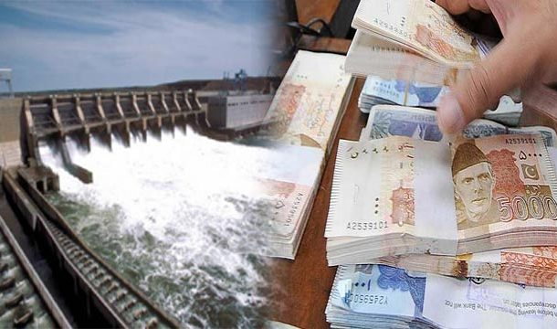 Khyber Pakhtunkhwa Hoping to Get Rs. 40 Billion Hydel Profit Coming Month