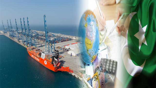 Gwadar Free Zone Attracted $474 Million Investment From 30 Companies