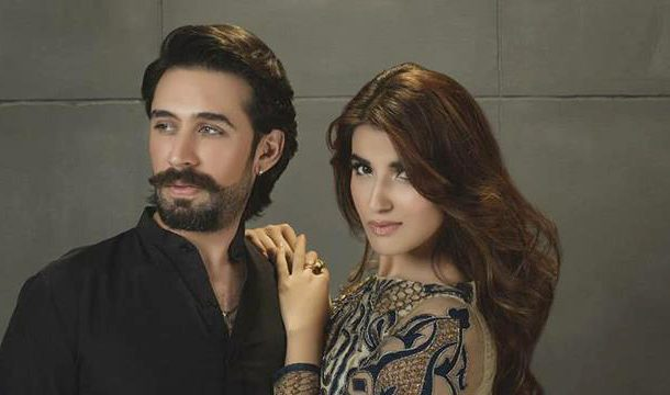 Hareem, Ali Rehman to Team Up for Another Movie