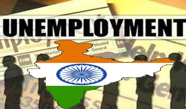 India Lost 10 Million Jobs in a Year as Unemployment Rises