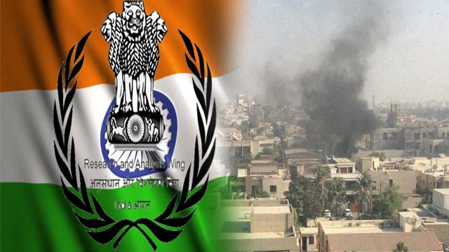 India Denies Involvement In Chinese Consulate Attack