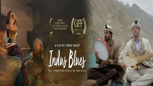 Pakistan's Documentary Film Wins Two Awards in India