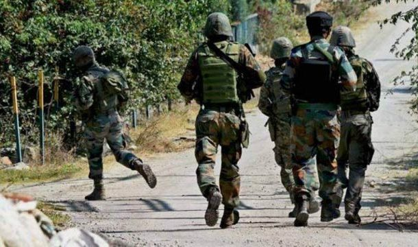 IOK: Indian Troops Martyr Two More Kashmiri Youth