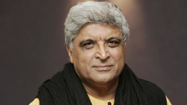 Art Shouldn't be Restricted in Pakistan, India: Javed Akhtar