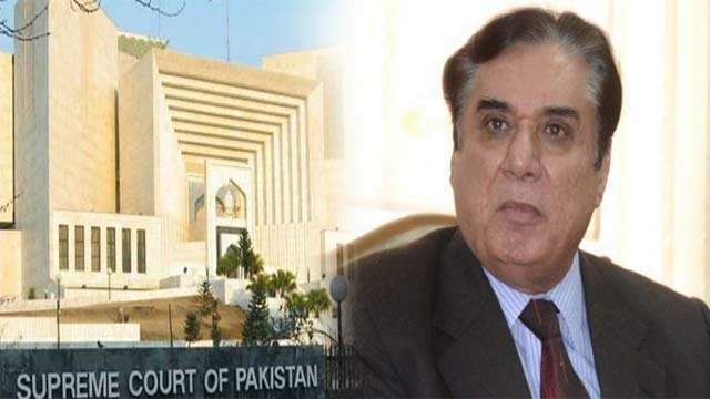 Hospital Construction Case: SC Summons NAB Chairman
