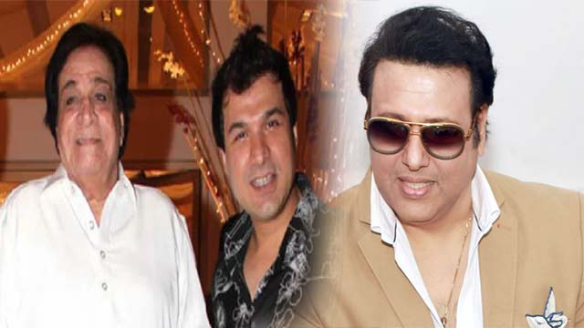 Why Kader Khan's Son Disappointed With Govinda?