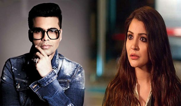 Karan Gives Unreasonable Justifications of Killing Anushka's Character in ADHM