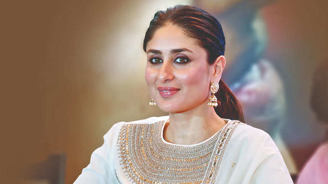Is Kareena Joining Politics?