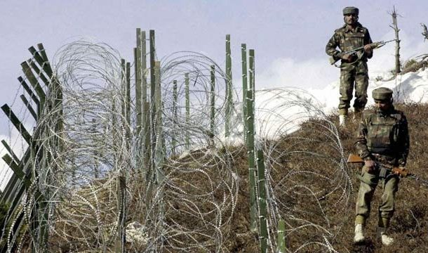Pakistan Army Responds to Indian Firing, 3 Indian Soldiers Killed