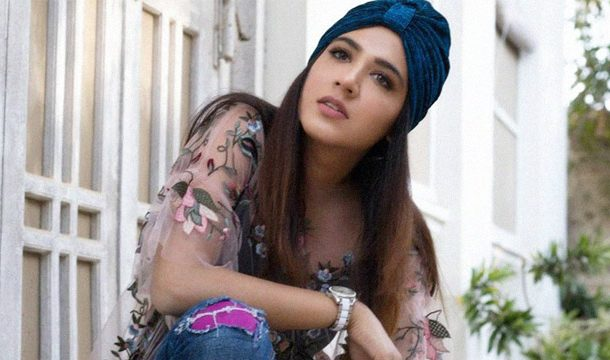 Mansha Pasha All Set to Play Role of Acid Attack Perpetrator