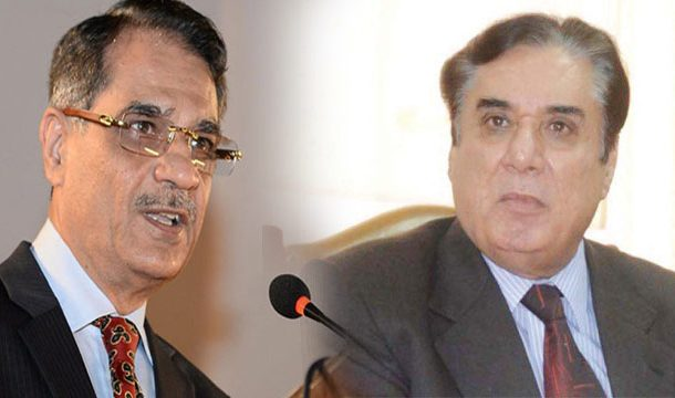 CJP Criticizes NAB's Accountability Process