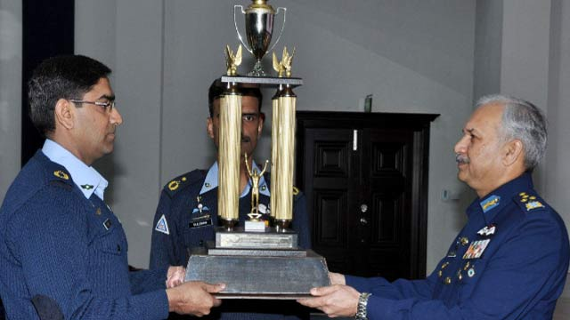 PAF is Proud of its Futuristic and Dynamic Approach: Air Chief Marshal