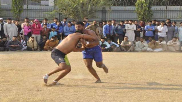 Faisalabad to Host National Kabaddi Championship From Today