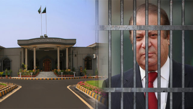 Al-Azizia Verdict: Nawaz Plea to be Heard on Jan 7