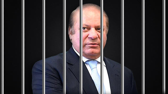 Nawaz to Maintain His Room In Jail Himself