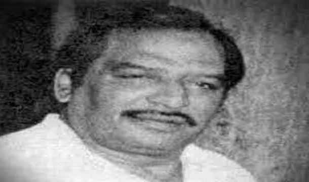Death Anniversary of Music Director Nazir Ali Today