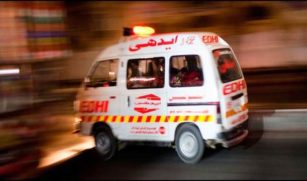 New Year Celebrations: Aerial Firing Leaves 18 Injured in Karachi