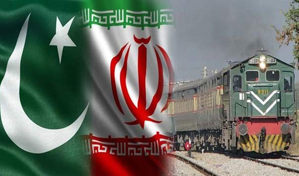 Pak-Iran Train Service Restored After Completing Rescue Activities